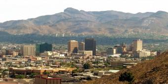 Skyline-El-Paso-Texas