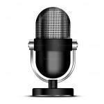 old-microphone-icon